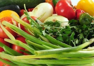 15 Alimentos para una buena salud y una larga vida