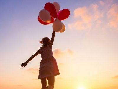La vida es una sola ¡Disfrútala!